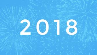 Recomeçando em 2018