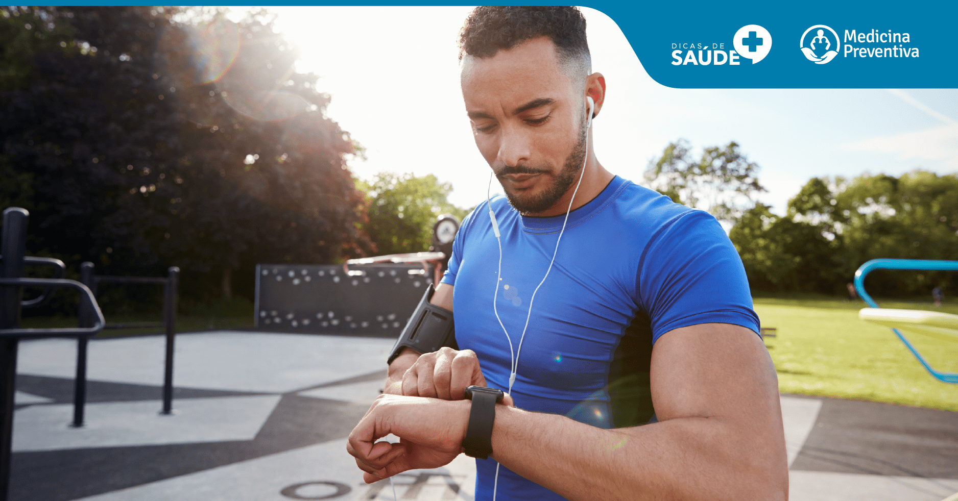 Tecnologia e Mercado Fitness