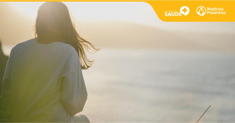 Setembro Amarelo: Seu olhar pode salvar vidas!